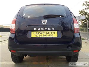 Dacia Duster - imagine 7