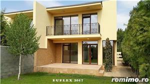 DUPLEX, proiect deosebit,Aradului Selgros - imagine 1