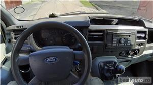 Ford transit - imagine 6