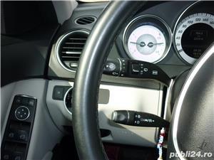 Mercedes-benz Clasa C - imagine 12