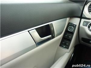 Mercedes-benz Clasa C - imagine 15