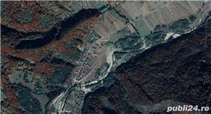 Teren intravilan 3600 mp, Harja, Oituz, Bacau - imagine 3