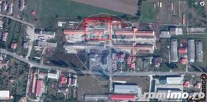Comision 0! Spațiu industrial/Hala productie, Bod! - imagine 7