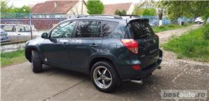 Toyota rav4,4x4,echipare Executive,import Germania - imagine 4