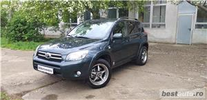 Toyota rav4,4x4,echipare Executive,import Germania - imagine 1