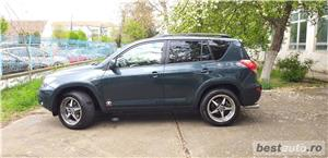Toyota rav4,4x4,echipare Executive,import Germania - imagine 5