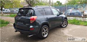Toyota rav4,4x4,echipare Executive,import Germania - imagine 3