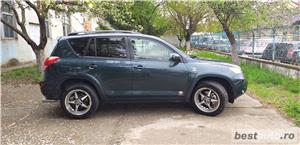 Toyota rav4,4x4,echipare Executive,import Germania - imagine 6