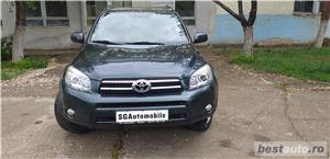 Toyota rav4,4x4,echipare Executive,import Germania - imagine 7