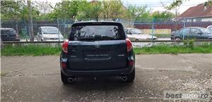 Toyota rav4,4x4,echipare Executive,import Germania - imagine 8