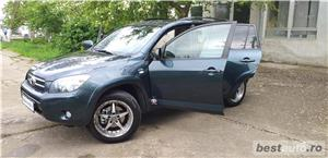 Toyota rav4,4x4,echipare Executive,import Germania - imagine 18