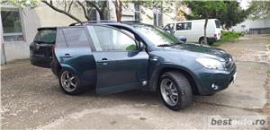 Toyota rav4,4x4,echipare Executive,import Germania - imagine 16