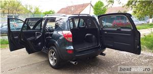 Toyota rav4,4x4,echipare Executive,import Germania - imagine 15
