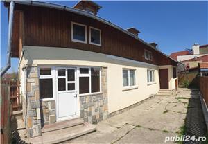 Casa 3 camere in Breaza,ultracentral,pret foarte mic ! - imagine 2