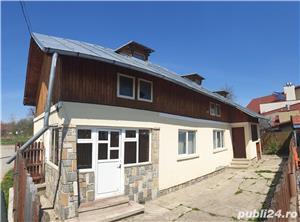 Casa 3 camere in Breaza,ultracentral,pret foarte mic ! - imagine 1
