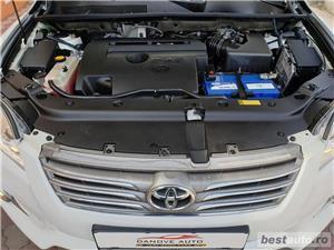 Toyota rav4,GARANTIE 3 LUNI,AVANS 0,RATE FIXE,Motor 2200 TDI,150 CP,Transmisie 4x4 - imagine 10