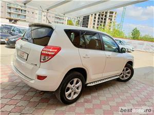 Toyota rav4,GARANTIE 3 LUNI,AVANS 0,RATE FIXE,Motor 2200 TDI,150 CP,Transmisie 4x4 - imagine 5