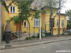 St.Mihaileanu/P-ta Sf. Stefan, vanz.casa 3 camere, singur curte, teren 163 mp - imagine 1