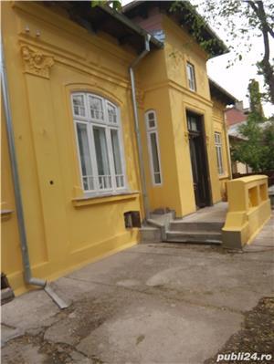 St.Mihaileanu/P-ta Sf. Stefan, vanz.casa 3 camere, singur curte, teren 163 mp - imagine 3