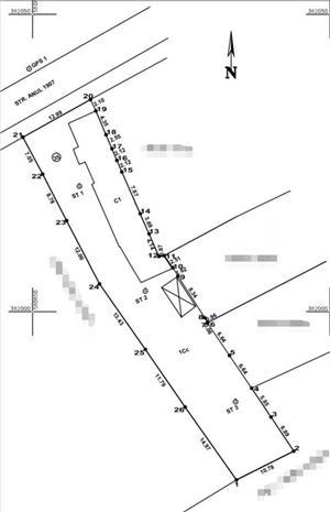 Casa in zona centrala, zona Bobalna 1582 - imagine 1