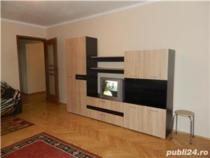 Ap.2 camere-Decomandat-Mobilat/Utilat-centrala proprie  - imagine 1