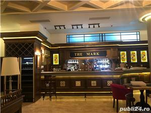 THE MARK Restaurant&Pub isi mareste echipa! - imagine 4