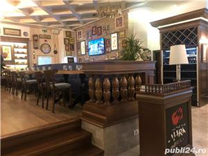 THE MARK Restaurant&Pub isi mareste echipa! - imagine 2