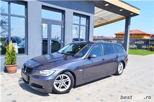 Bmw 320D an:2008=avans 0 % rate fixe = aprobarea creditului in 2 ore = autohaus vindem si in rate - imagine 1
