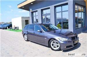 Bmw 320D an:2008=avans 0 % rate fixe = aprobarea creditului in 2 ore = autohaus vindem si in rate - imagine 2