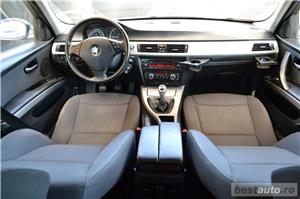 Bmw 320D an:2008=avans 0 % rate fixe = aprobarea creditului in 2 ore = autohaus vindem si in rate - imagine 6
