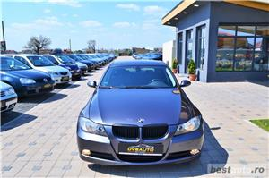 Bmw 320D an:2008=avans 0 % rate fixe = aprobarea creditului in 2 ore = autohaus vindem si in rate - imagine 3
