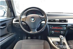Bmw 320D an:2008=avans 0 % rate fixe = aprobarea creditului in 2 ore = autohaus vindem si in rate - imagine 8