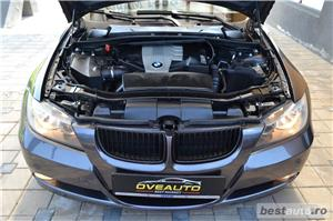 Bmw 320D an:2008=avans 0 % rate fixe = aprobarea creditului in 2 ore = autohaus vindem si in rate - imagine 17