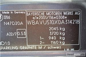 Bmw 320D an:2008=avans 0 % rate fixe = aprobarea creditului in 2 ore = autohaus vindem si in rate - imagine 18