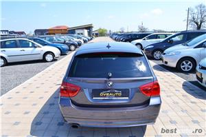 Bmw 320D an:2008=avans 0 % rate fixe = aprobarea creditului in 2 ore = autohaus vindem si in rate - imagine 15