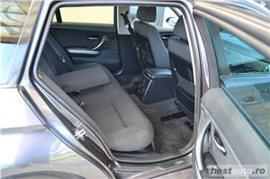Bmw 320D an:2008=avans 0 % rate fixe = aprobarea creditului in 2 ore = autohaus vindem si in rate - imagine 14