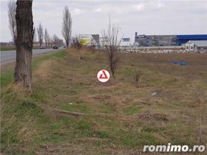 Teren comuna Nicolae Balcescu  - imagine 1
