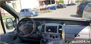 Opel vivaro - imagine 1