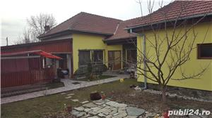 Casa de vanzare la Recas P+M - imagine 1