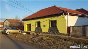 Casa de vanzare la Recas P+M - imagine 2