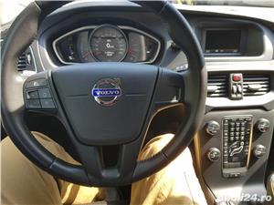 Volvo v40 2013 - imagine 4