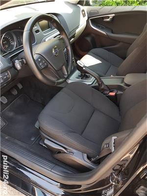 Volvo v40 2013 - imagine 5