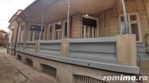Vila interbelica cu 10 camere | Zona Dacia- Vasile Lascar -C.A.  Rosetti - imagine 9