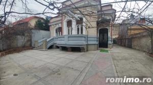 Vila interbelica cu 10 camere | Zona Dacia- Vasile Lascar -C.A.  Rosetti - imagine 3