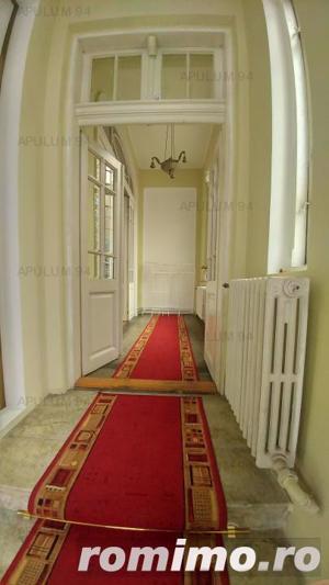Vila interbelica cu 10 camere | Zona Dacia- Vasile Lascar -C.A.  Rosetti - imagine 14