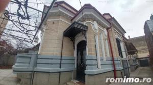 Vila interbelica cu 10 camere | Zona Dacia- Vasile Lascar -C.A.  Rosetti - imagine 7