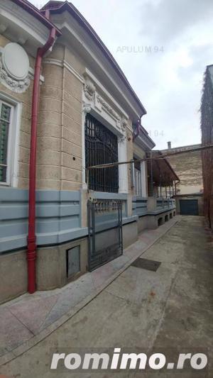 Vila interbelica cu 10 camere | Zona Dacia- Vasile Lascar -C.A.  Rosetti - imagine 6