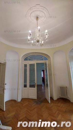 Vila interbelica cu 10 camere | Zona Dacia- Vasile Lascar -C.A.  Rosetti - imagine 19