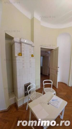 Vila interbelica cu 10 camere | Zona Dacia- Vasile Lascar -C.A.  Rosetti - imagine 20