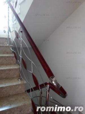 Vila 9 camere deosebita | S.U 370mp | Teren 640mp | Pipera - Jolie Ville Galleria - imagine 7